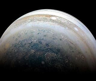 木星12颗新卫星被发现 其中两颗逆行