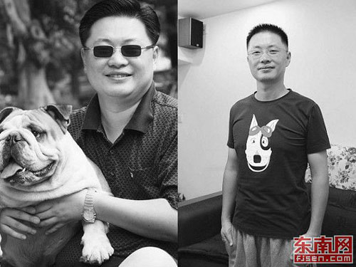 """厦门""""养生哥""""狂甩52斤肉 自曝减肥妙招(图)"""