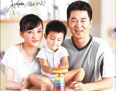 明星宝宝身价吓人:柏芝儿最值钱 李湘女被看好(组图)