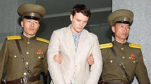 朝鲜外务省回应美国大学生死亡一事:与朝鲜无关