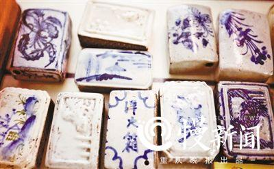 今天江苏快三豹子推荐:火花、粮票、连环画、报纸_他用数十万件藏品珍藏记忆