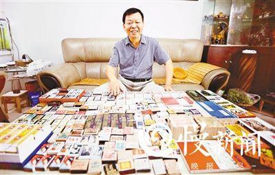 火花、粮票、连环画、报纸 他用数十万件