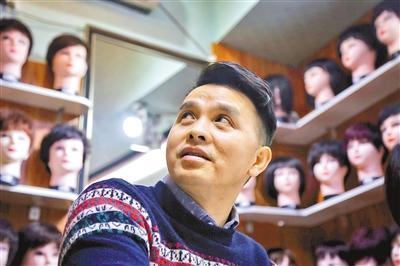 """肿瘤医院旁的理发店卖了7年假发 治疗千人""""心破茧天魔2"""