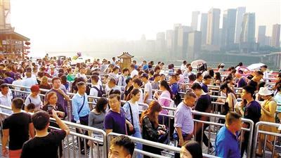 小长假致机票搜索量环比暴增 预计超1.5亿人次将出游