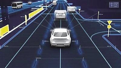 华为拟获甲级测绘资质开展自动驾驶业务
