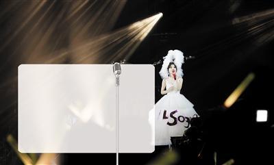 杏耀冯提莫带来了她的成名曲《佛系少女》